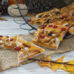 Pumpkin Spice Bark