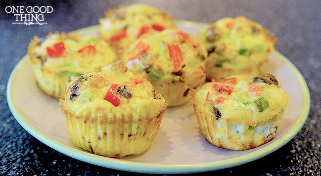 omelet-muffins