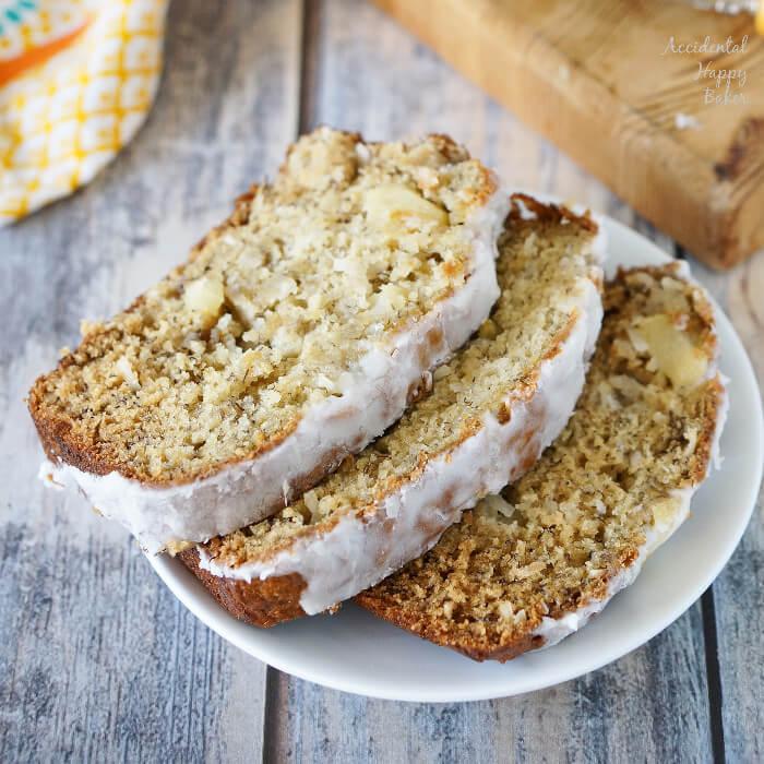 Pina-Colada-Banana-Bread